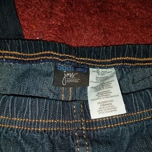 Just My Size Boot Cut Jeans Size 3x